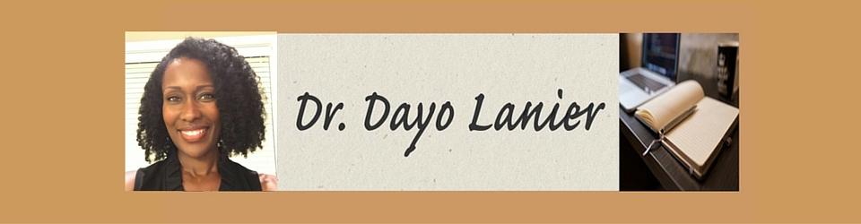 DR. DAYO LANIER