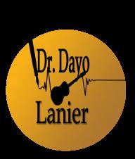 Dr. Dayo Lanier Logo