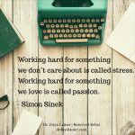Simon Sinek Quote