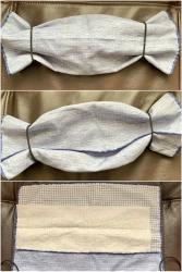 Pocket Square Mask