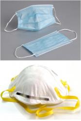 Surgical Mask and N95 Respirator