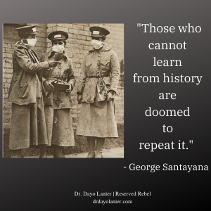 George Santayana Quote