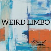 Weird Limbo Graphic